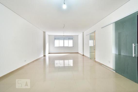 Apartamento No 2º Andar Com 2 Dormitórios E 1 Garagem - Id: 892969676 - 269676