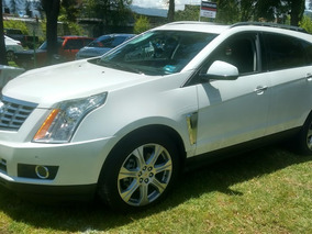 Cadillac Srx 3.6 Premium Fwd At