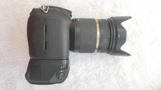 Camara Nikon D7000. Multipower Baterry Pack. Cargador.