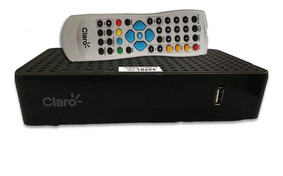 Receptor Claro Tv Livre 2 Anos - Promoção Do Ano