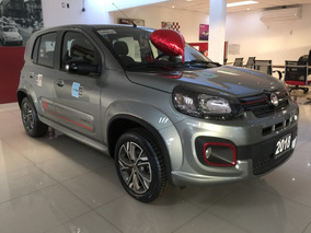 Fiat Sporting 2018