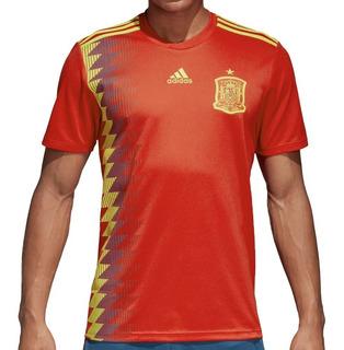 Jersey Seleccion De España Hombre adidas Full Cx5355