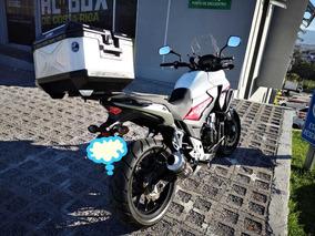 Honda Cb 500x 2016 25.000km