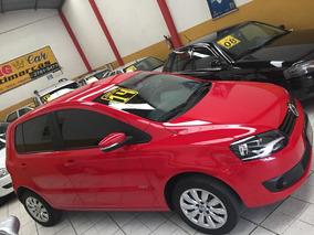 Volkswagen Fox 1.6 Trend 2014 Completo Kingcar Multimarcas