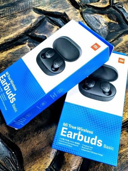Xiaomi Earbuds Wireless Audífonos Inalámbricos Bluetooth