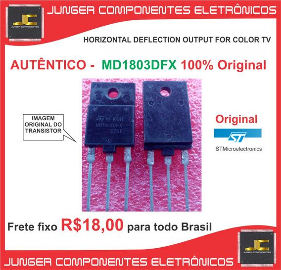 Transistor Md1803dfx, Md1803-md1803dfx - Md1803dfx