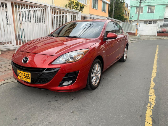 Mazda Mazda 3 All New Mecanico