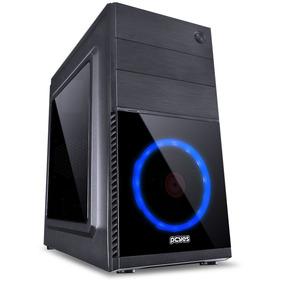 Pc Gamer I3 Geforce 2gb/ 8gb/ Hd 1tb + Kit Gamer + Jogos