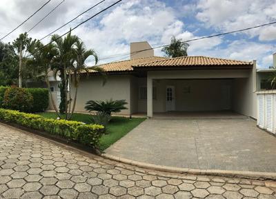 Casa Em Condomínio Portal De Itu Ii, Itu/sp De 300m² 3 Quartos À Venda Por R$ 850.000,00 Ou Para Locação R$ 2.800,00/mes - Ca230679lr