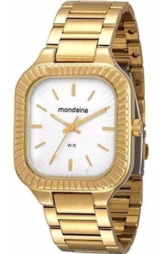 Relógio Mondaine Feminino 94608lpmede1