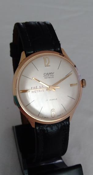 Relógio Camy 60