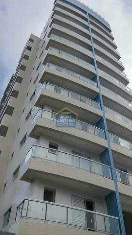 Grande Oportunidade 2 Dorms, Guilhermina - Vesa00371
