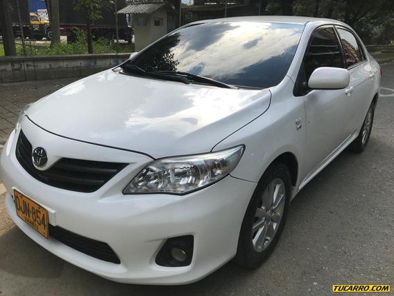 Toyota Corolla Xei 1.8 Aut
