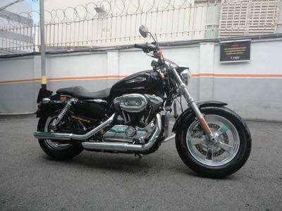 Harley Davidson Custom Xl1200c