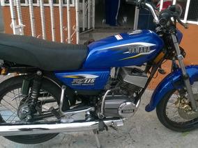 Yamaha Rx 115 Mod.2005