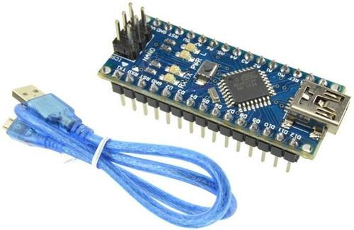 Arduino Nano V3 + Cable Usb