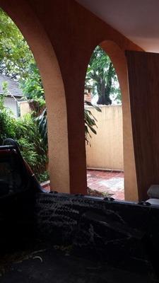 Casa Residencial À Venda, Jardim Maia, Guarulhos - Ca0551. - Ca0551