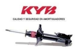 Amortiguadores Mitsubishi Lancer (02-07) Jap Kyb Juego 4pzas