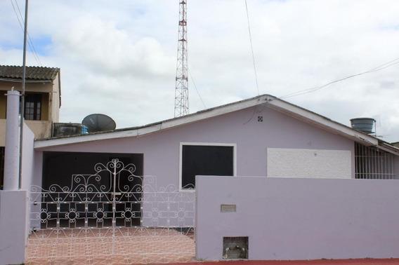Casa Em Brejarú, Palhoça/sc De 77m² 3 Quartos À Venda Por R$ 230.000,00 - Ca186393