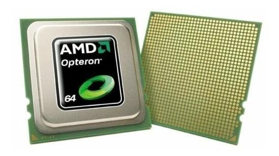 Processador Amd Opteron 4170 6mb Six Core Os4170ofu6dgo
