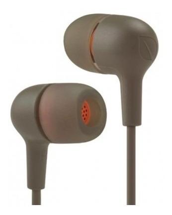 Audífonos Incase. 3.5 Color Marrón