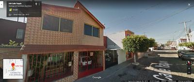 Casa De Remate Bancario Adjudicada En Col Cerrito Colorado