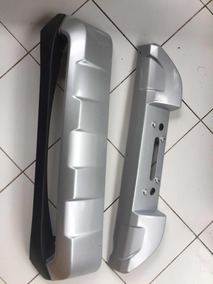 Protetor Para-choque Dianteiro Traseiro Ford Nova Ecosport