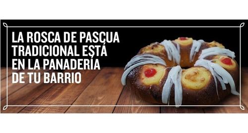 Llave !! Panadería  Confitería   En El Centro