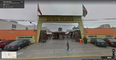 Remato X Ocacion Local Comercial En Miraflores Zonacomercial