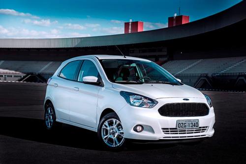 Sucata Retirar Peças Ford Ka Moderno 1.0
