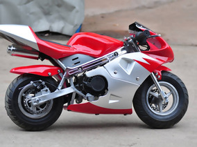 Mini Moto Deportiva 50cc