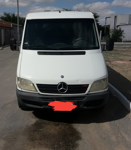 Mercedes-benz Sprinter Van 2.2 Cdi 313 Std 5p 2006