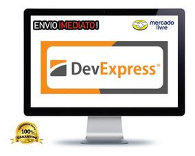 Devexpress Vcl Controls V18.2.1 Full Source For Delphi Rio