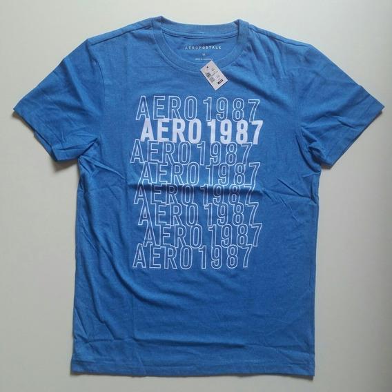 Camiseta Aéropostale 100% Original