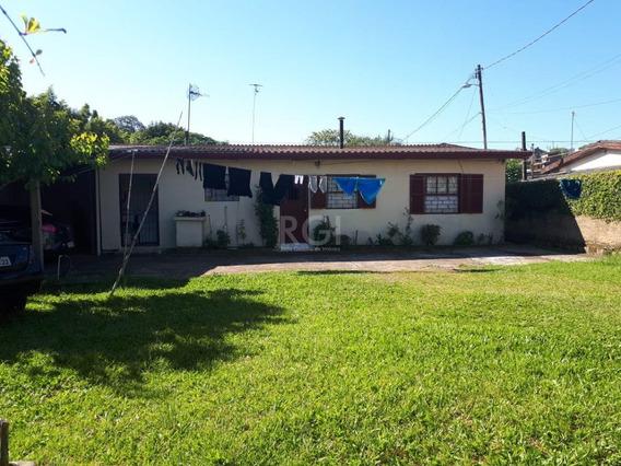 Casa Em Vila Nova Com 2 Dormitórios - Lu430446