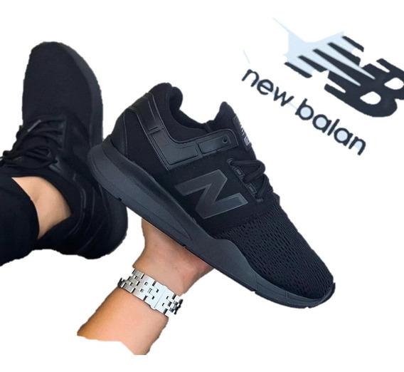 Tennis Zapato Deportivo Caballero (envío Gratis)