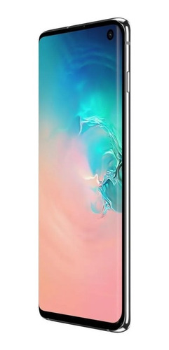 Samsung Galaxy S10 Dual 128 Gb Preto 8 Gb Ram Tela Trincada