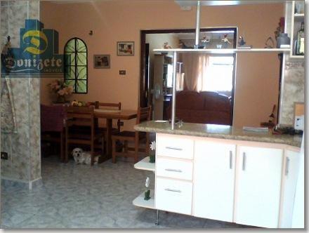 Sobrado Com 2 Dormitórios - Mais Salão Comercial Para Venda No Jardim Miranda D Aviz. - So1242