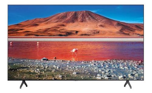 Smart Tv Samsung Series 7 55tu7000 Led 4k 55