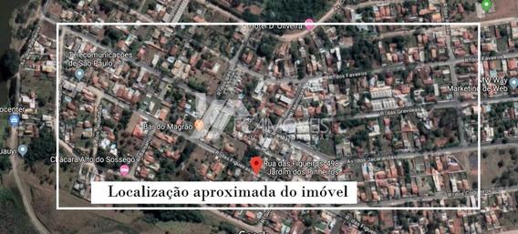 Estrada Das Araucarias, Jundiai, Cabreúva - 343888