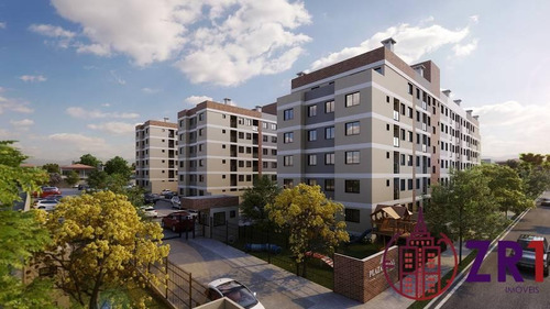 Imagem 1 de 7 de Apartamento - Ref: Ap479