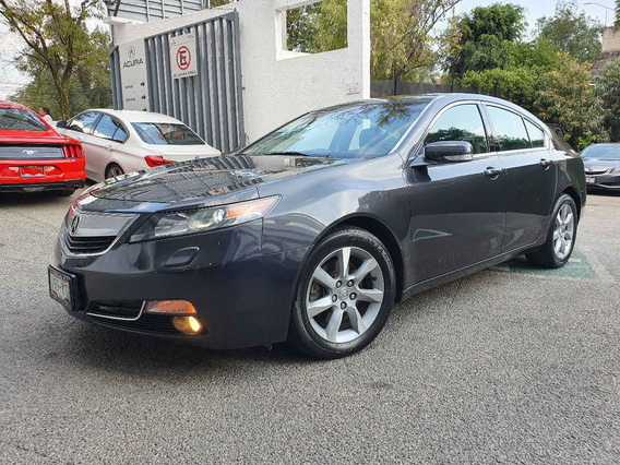 Acura Tl 4p 3.5 At