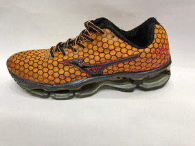 Mizuno Wave Prophecy 3 Original Homemμlher -pronta Entrega