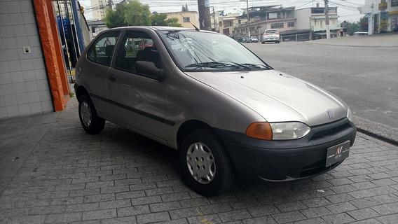 Fiat Palio 1999 1.0 Ex 3p Gasolina