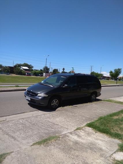 Chrysler Grand Caravan 2.5