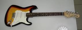Guitarra Benson Stratotuner C/ Afinador