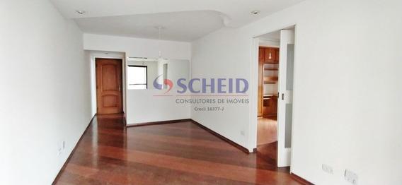 Apartamento 2 Dormitórios À Venda Na Vila Mascote Em São Paulo - Mc7503
