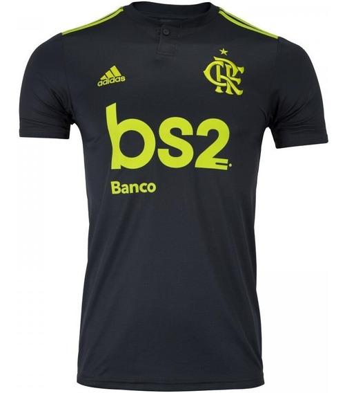 Camisa Camiseta Flamengo Oficial 2019 Adulto Envio Gratuito