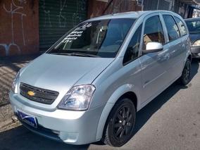 Chevrolet Meriva Maxx 1.4 Mpfi 8v Econo.flex, Elh1195