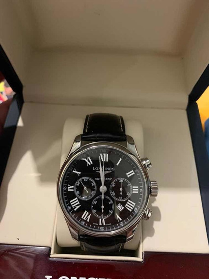 Reloj Longines Master Collection 44mm